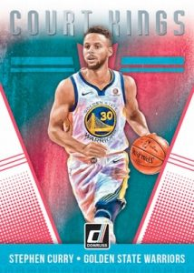 Court Kings Stephen Curry
