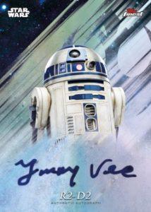 Finest Auto R2-D2