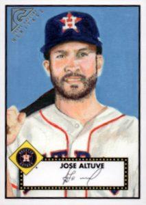 Heritage Jose Altuve