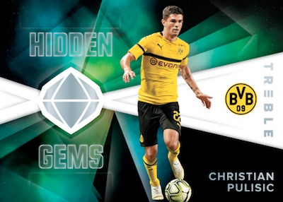 Hidden Gems Christian Pulisic