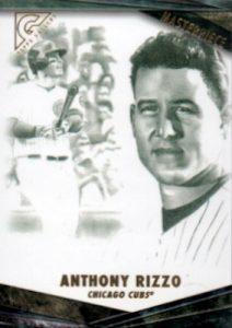 Masterpiece Anthony Rizzo