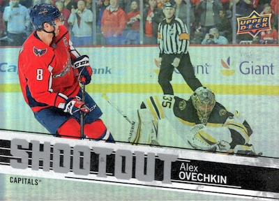 Shootout Alex Ovechkin