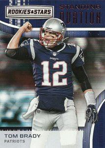 Standing Ovation Tom Brady