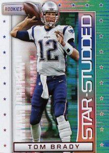 Star Studded Tom Brady