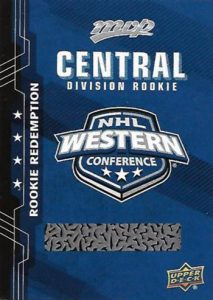 Central Division Redemption