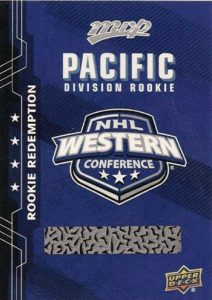 Pacific Division Redemption