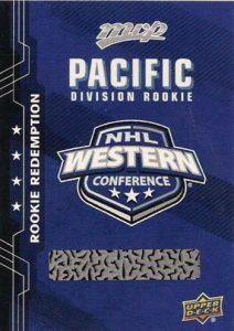 Pacific Division Redemption
