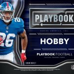 2018 Panini Playbook Football