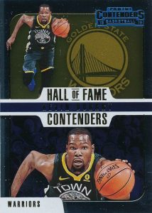 Hall of Fame Contenders Kevin Durant