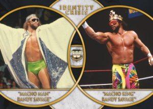Identity Crisis Base Macho Man Randy Savage