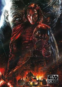 Legends Charcters Kylo Ren