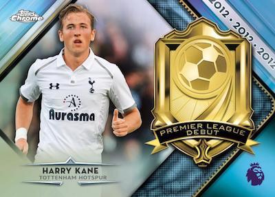 Premier League Debut Harry Kane