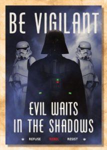 Rogue One Propaganda