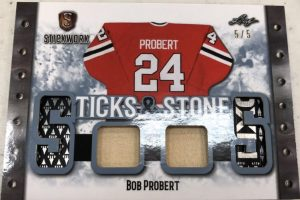 Sticks and Stones Bob Probert