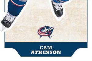Tallboys Puzzle Cam Atkinson Feet