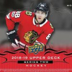 2018-19 Upper Deck Series 2