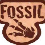 Generation 1 Fossil Logo