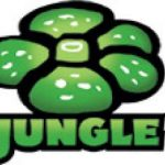 Generation 1 Jungle Logo