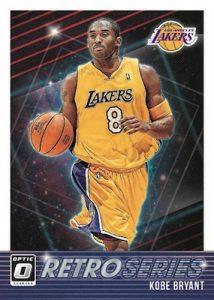 Retro Series Kobe Bryant
