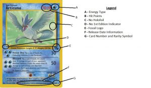 image regarding Pokemon Card Checklist Printable identify Manufacturing 1 Fossil Preset - Pokemon Card Listing