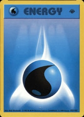 Water Energy 1st Edition
