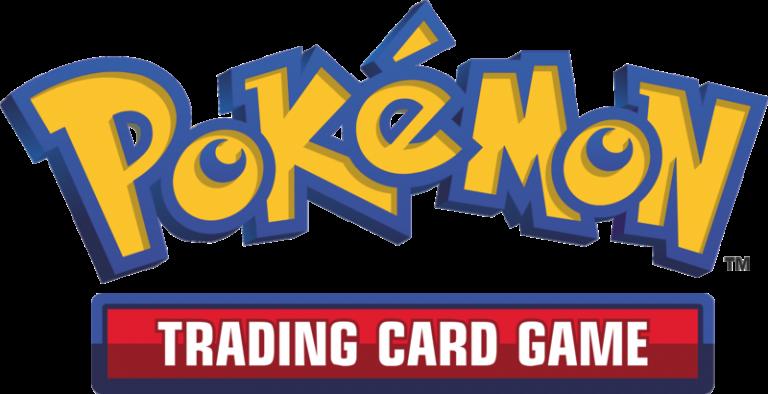 Pokemon Box Logo