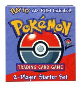 2 Player Starter