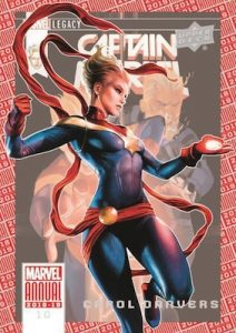 Base Carol Danvers