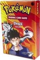 Brock Deck