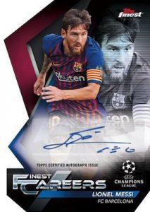 Finest Careers Auto Lionel Messi