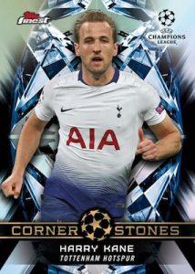 Finest Cornerstones Harry Kane
