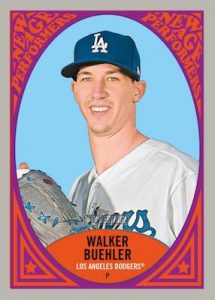 New Age Performers Walker Buehler