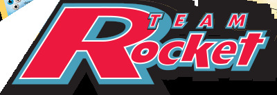 Team Rocket Logo