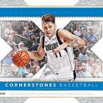 2018-19 Panini Cornerstones Basketball