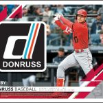 2019 Donruss Baseball