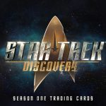 2019 Rittenhouse Star Trek Discovery Season 1