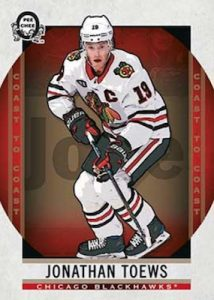 Base Jonathan Toews