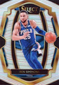 Base Premier Level Ben Simmons