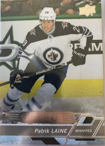 Base Variation Patrik Laine