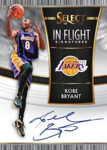 In Flight Signatures Kobe Bryant