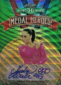 Medal Heroes Jordyn Wieber