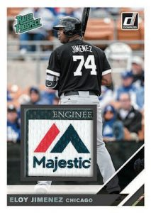 Rated Prospect Materials Eloy Jimenez
