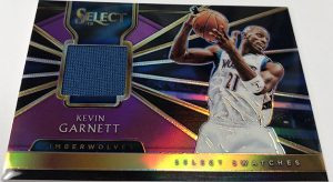 Select Swatches Kevin Garnett