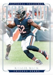 Top 100 Collection Khalil Mack MOCK UP