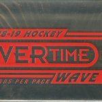 UD Overtime Wave 2