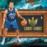 2018-19 Panini Court Kings