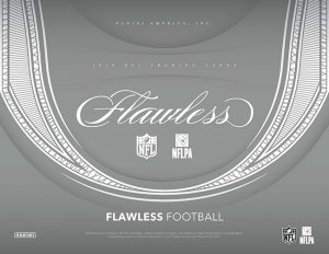 2018 Panini Flawless Football