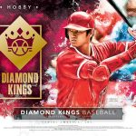 2019 Panini Diamond Kings Baseball