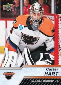 Base Carter Hart