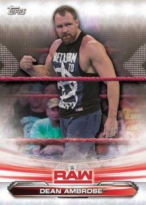 Base Dean Ambrose